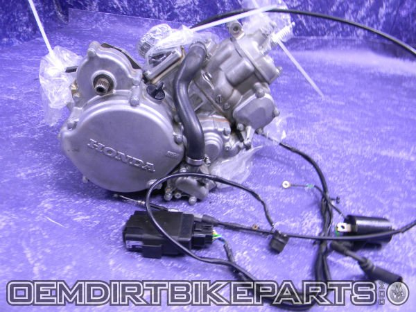 cr125 kart engine kit 02 03 04 05 06 07