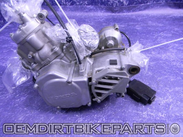 complete motor cr125 engine kit 02 03 04 05 06 07