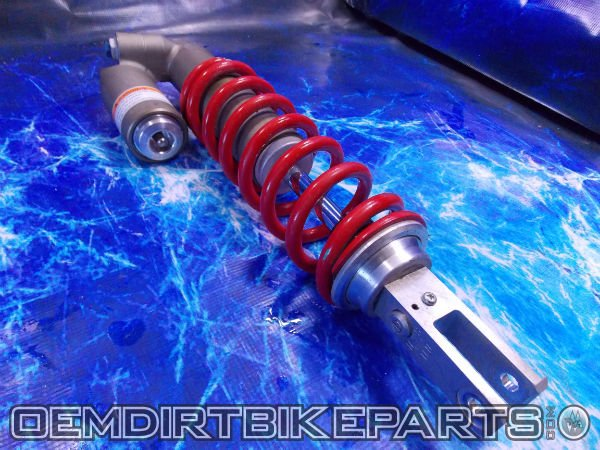 Suzuki Rm250 Rear shock Complete Suspension Kit 2004 05 06 07 08