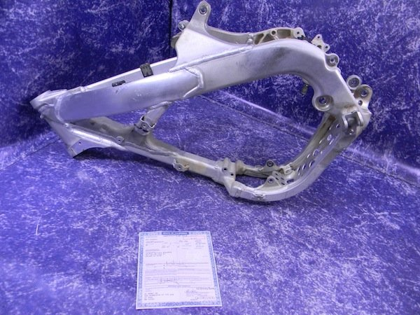kx250f Frame For Sale 2006 2007 2008