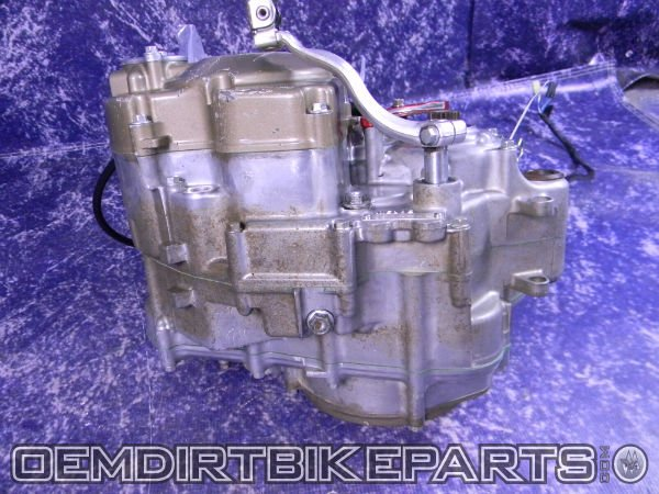 replacement crf250 engine motor complete for sale