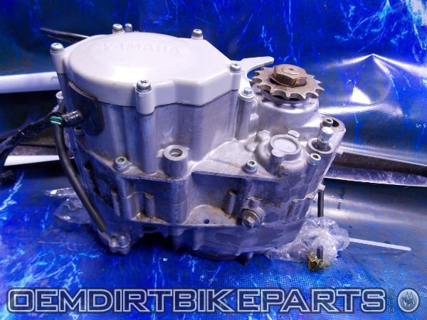 07 08 09 10 11 12 13 14 15 16 yz250 engine complete yamaha kit