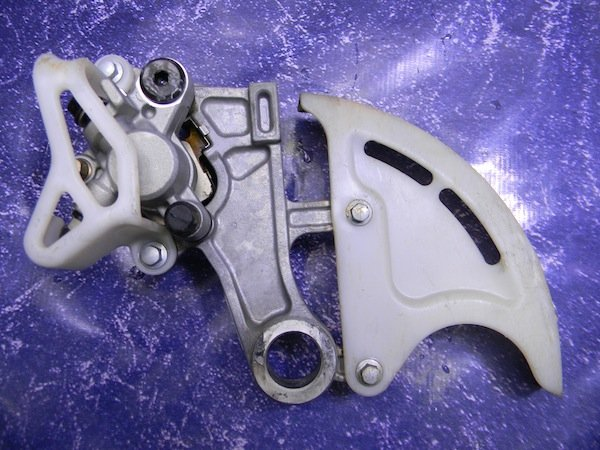 04 05 06 07 08 09 12 13 14 15 16 crf250x Rear Brake Caliper
