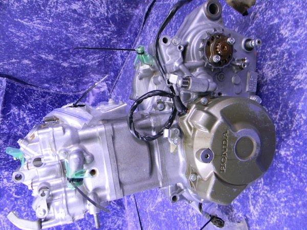 2000-2007 GENUINE HONDA XR650R TOP END KIT XR650 OEM