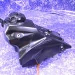 genuine yz250f 06 07 08 09 gas tank yz450f plastic fuel container cell