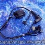 crf250 cdi wiring harness complete kit - OEM Genuine Honda