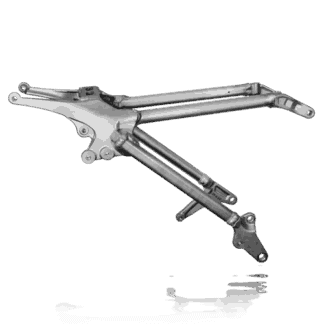 Sub Frame Rear Chassis