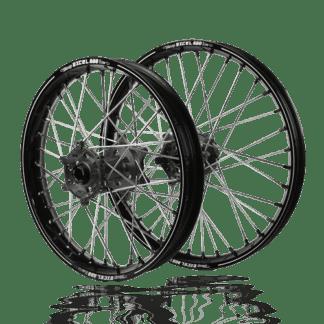Dirt Bike Wheels - 21 Front 19 Rear Rims