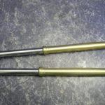 genuine crf250x complete forks for sale
