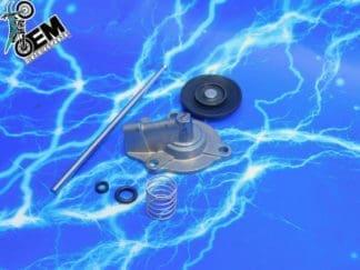 WR400F Keihin Carb Rebuild Carburetor Genuine Gasket Kit Rubber