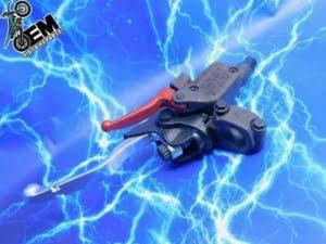 KTM 530 Clutch Master Control Perch OEM Brembo 08 09 10 11
