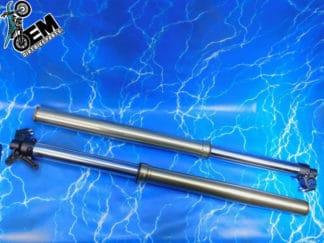Wr450f complete 48mm fork set KYB SSS Assembly 03 04 05 06 07 08 09 10 11 12 13 14 15 16 17 18 19 20