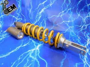 CR250R Complete Rear Shock Upgrade Assembly for 98 99 00 01 02 03 04 05 06 07