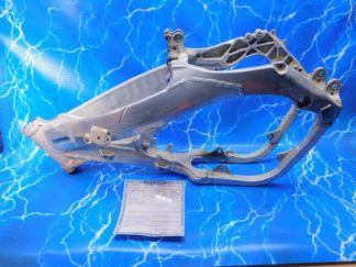 Cr250 OEM Frame Chassis Complete Kit Body Stock Genuine Assembly 00 01 02 03 04 05 06 07