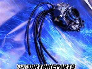 Keihin FCR37 MX Carb Complete For Sale fcr37mm Carburetor