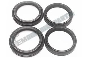 Suzuki DRZ400 all models Fork seals /& Dust seals