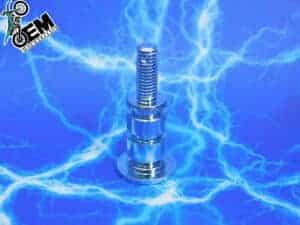 YZ250F Brake Pedal Pivot Bolt OEM 2001-2009