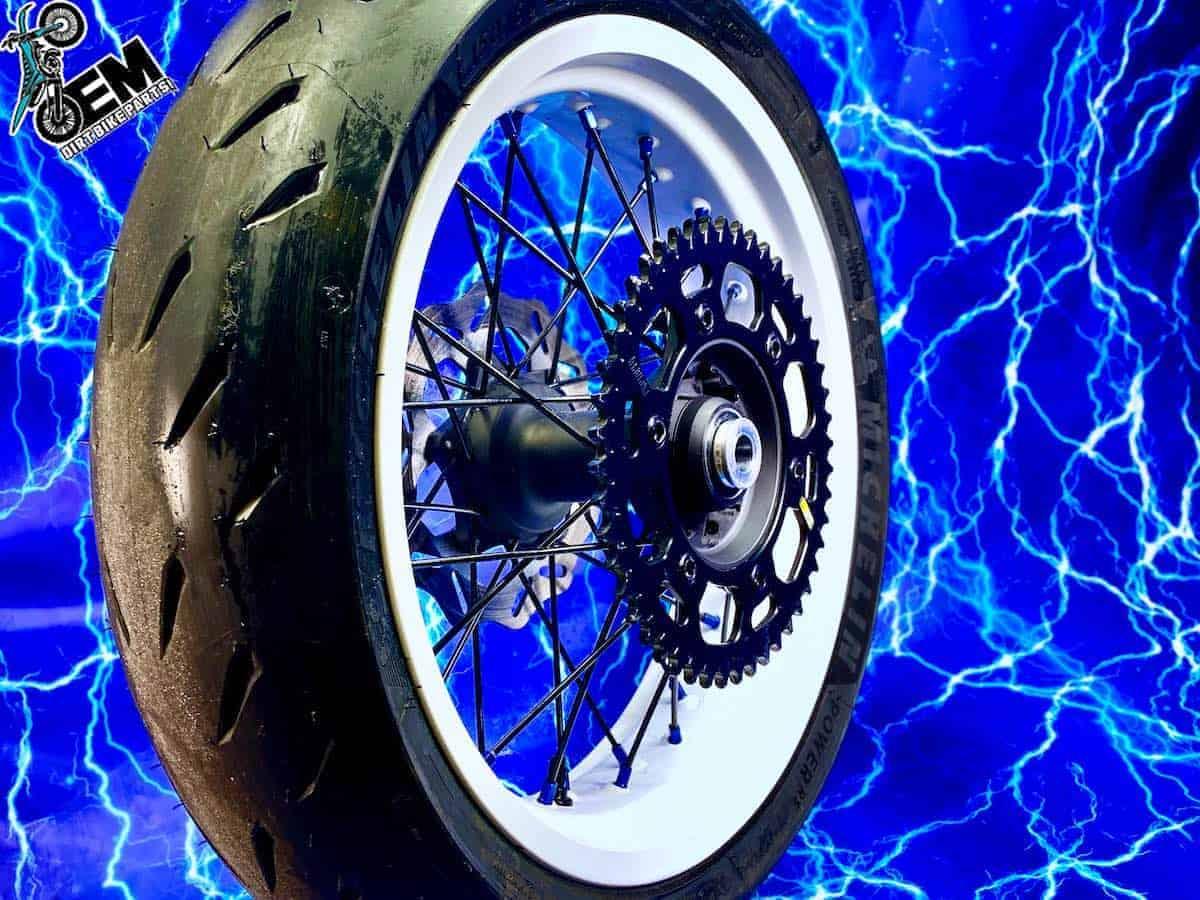ProX Pro-X Suzuki RMZ450 RM-Z450 10-17 Timing Cam Chain // RMX450Z 05-17