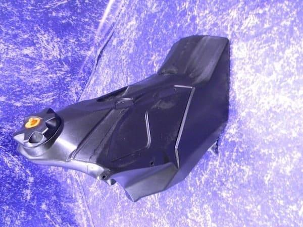 SEAT COVER KTM EXC EXC-f  250 450 530  2008 2009 2010 2011  /'08-/'11 SCRUB
