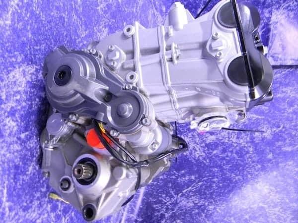 KTM SXF 450 Cam Chain Vertex 2007-2012 Enduro Motocross 8898XRH2015080